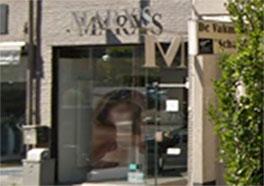Marx's Coiffures