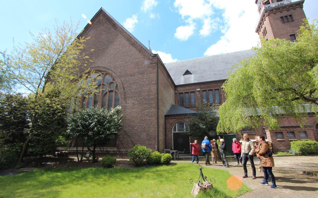 WONEN – WERKEN – ZORGEN  In de Korvelsekerk in Tilburg