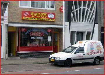 Pizza Didim