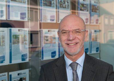 Hans van Berkel Makelaardij en Hypotheken