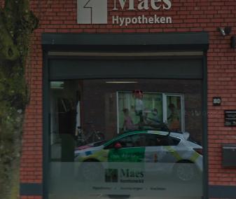 Maes Hypotheken