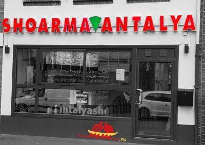 Antalya Shoarma
