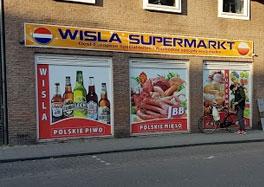 Wisla Supermarkt