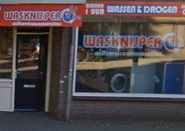 De Wasknijper