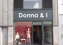 Donna &I