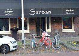 Afghaans Restaurant Sarban