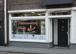 Schoenmakerij Harrie