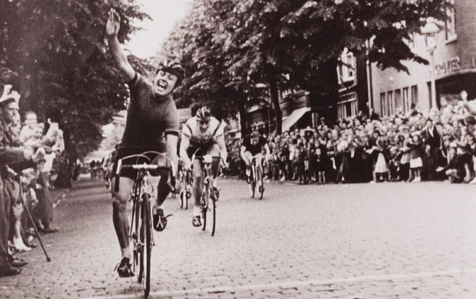 Klassieker: Ronde van den Besterd keert in 2017 terug