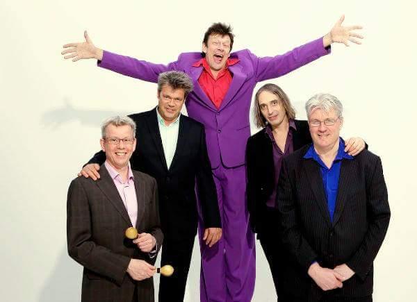 Peer, Michiel, Freek, Henk & Piet