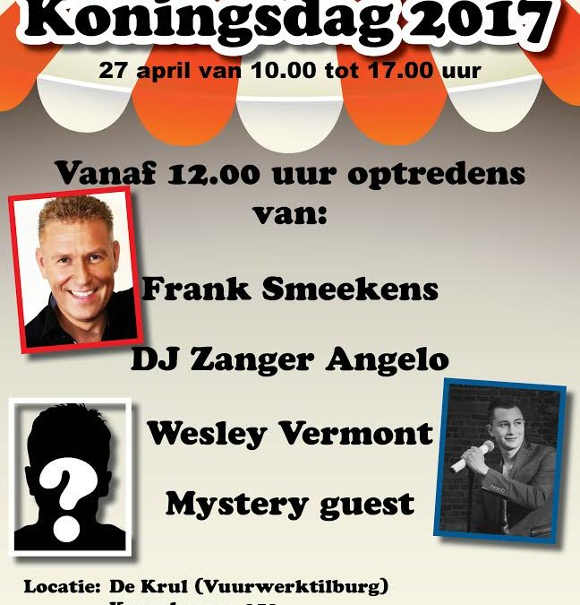 Diverse optredens en Mystery Guest