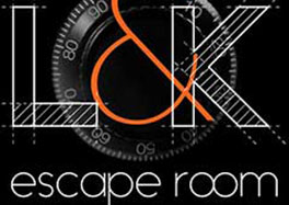 Locks&Keys escaperoom