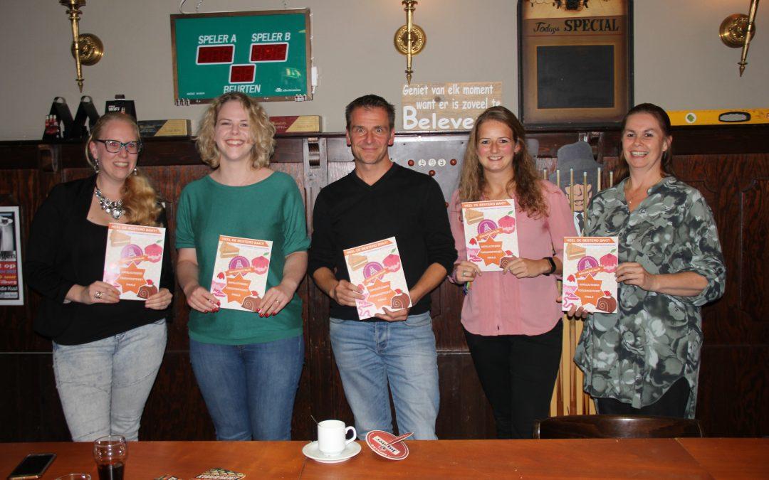 5 Finalisten Heel De Besterd Bakt bekend!