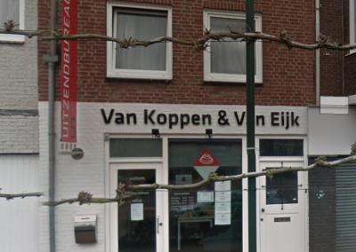 Van Koppen & Van Eijk
