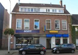Acufit Tilburg