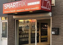 Smart Fix Besterd