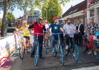 Ronde Van Kovel | Zondag 15 September 2019