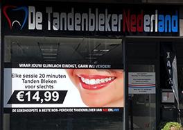 De Tandenbleker