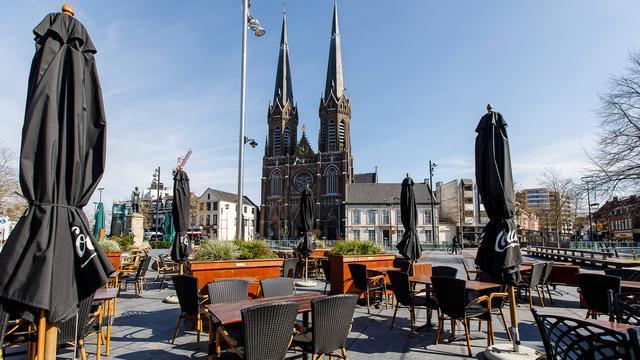 Informatie gemeente Tilburg over het Noodpakket banen en economie: