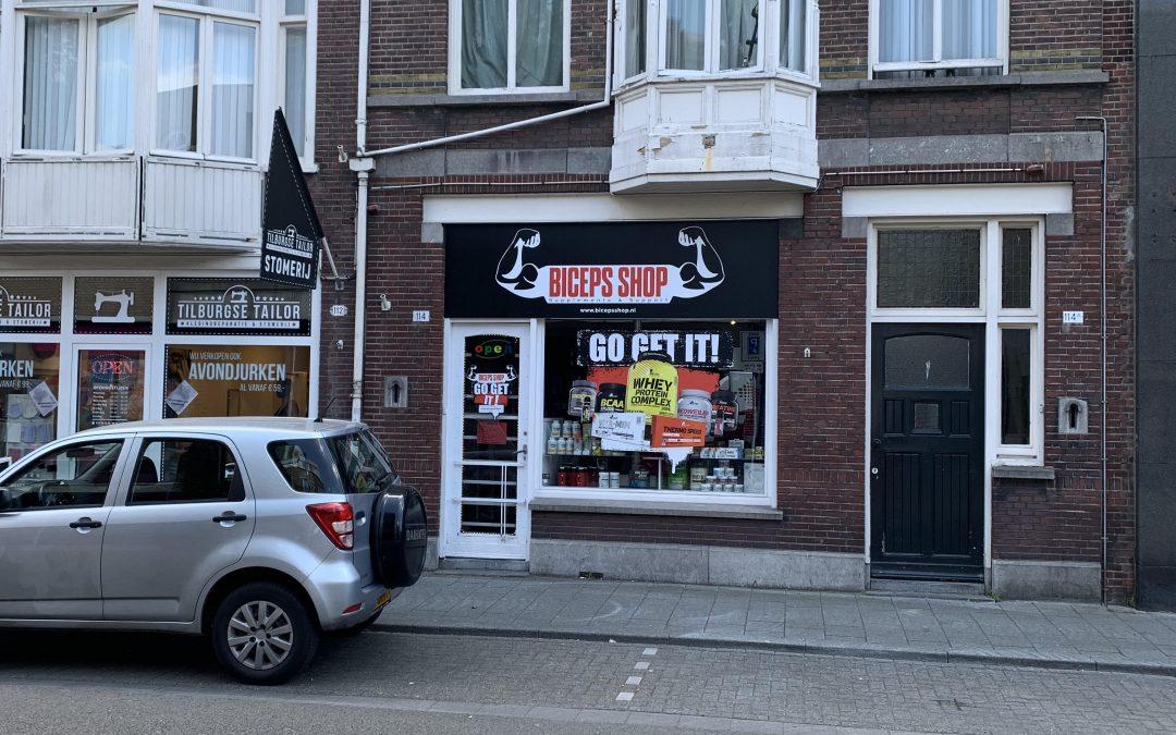 Biceps Shop